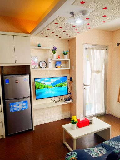 Cozy Apartment Grand Asia Afrika, Bandung