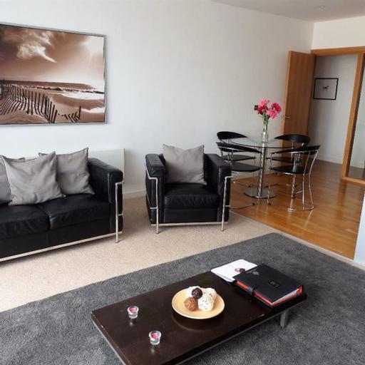Stylish Quayside Apartment, Newcastle upon Tyne