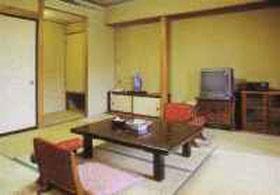 Hotel New Arao, Ōsaki