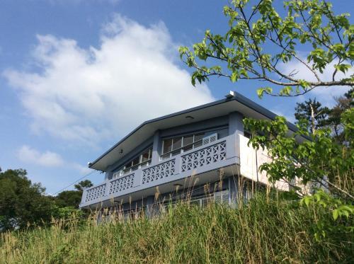 okinawa gantanbunny resort, Motobu