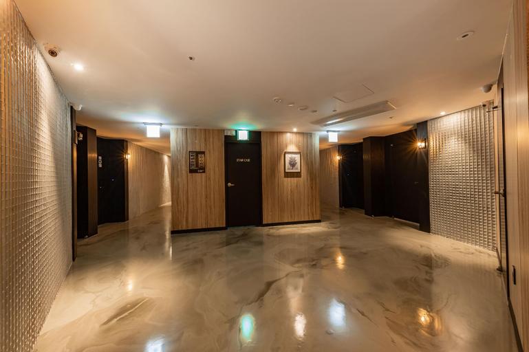 Seosan Browndot Hotel, Seosan
