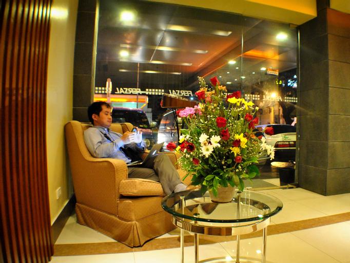 Fersal Hotel Kalayaan, Quezon City, Quezon City