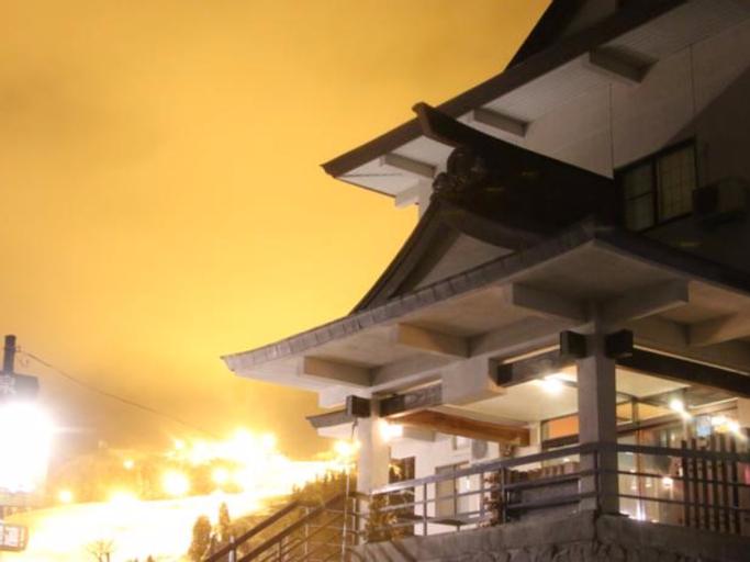 Maruyama Onsen Kojyokan, Minamiuonuma