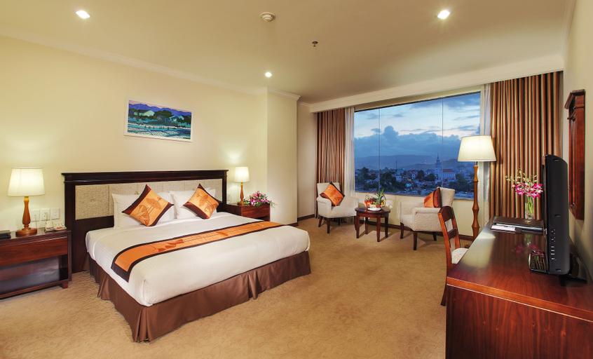 Ha Long DC Hotel, Hạ Long