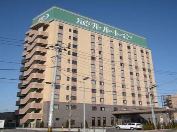 Hotel Route-Inn Furukawa Ekimae, Ōsaki