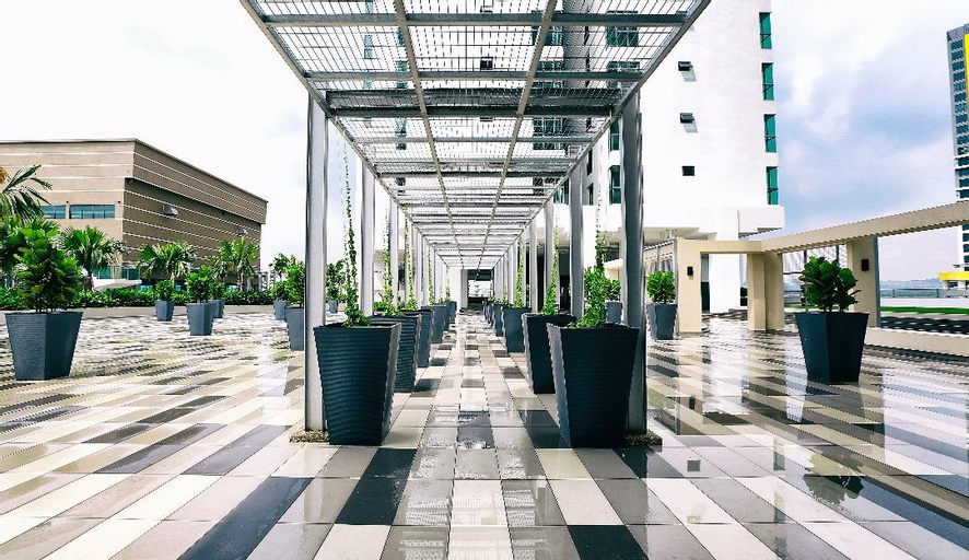 Amerin Mall & Suites, Hulu Langat