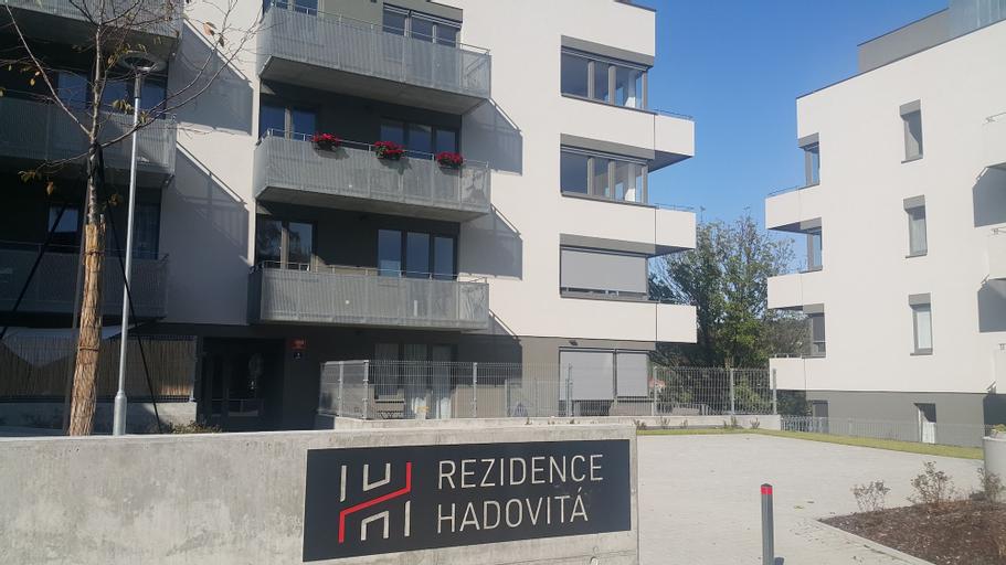 Studio Hadovitá, Praha 4