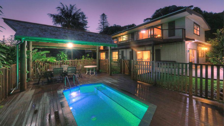 Hideaway Retreat, Norfolk Island