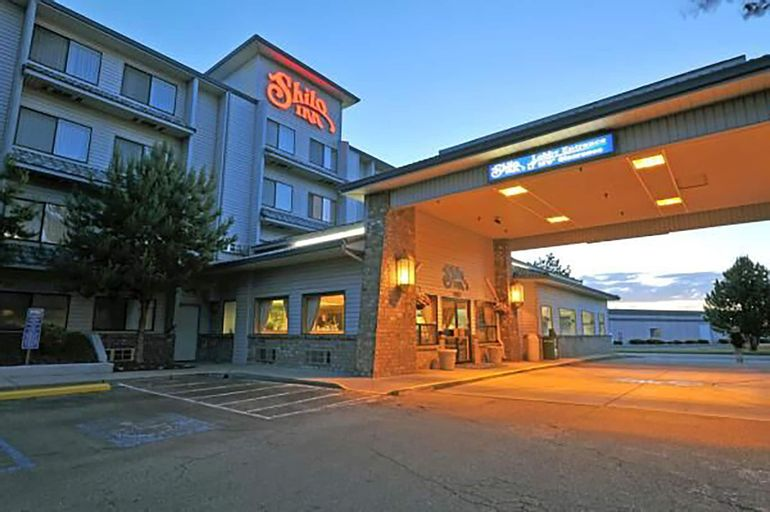Shilo Inn Suites Hotel - Nampa Suites - Idaho, Canyon