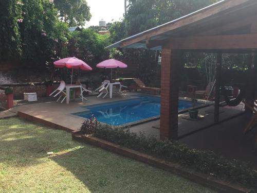 Hostel El Guembe Suites, Iguazú