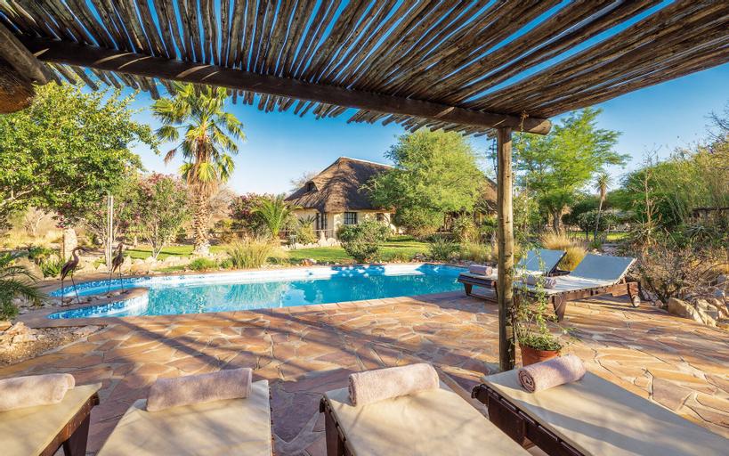 Immanuel Wilderness Lodge, Windhoek Rural