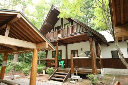 Cottage All Resort Service / Vacation STAY 8422, Inawashiro