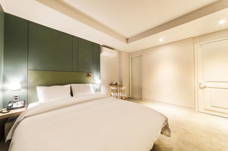 Hotel Yaja An-Yang 1st, Anyang