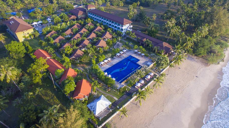 Kuiburi Hotel&Resort, Muang Prachuap Khiri Khan