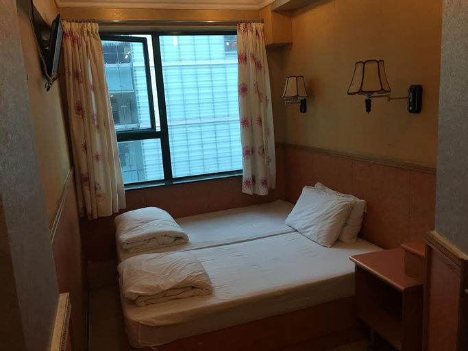Kowloon New Hostel, Yau Tsim Mong