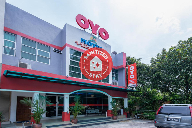 OYO 1180 Village View Motel, Kulim