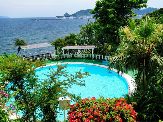 Ibusuki Royal Hotel, Ibusuki