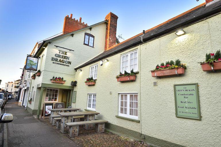 The Green Dragon, Somerset