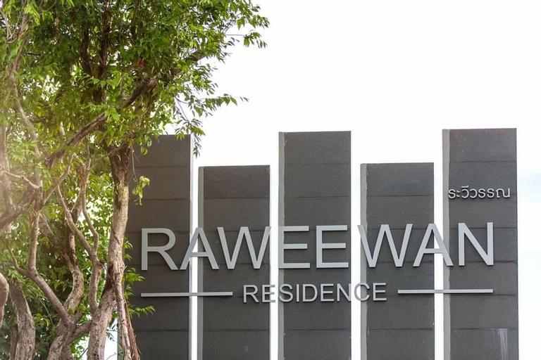 Raweewan Residence, Khan Na Yao