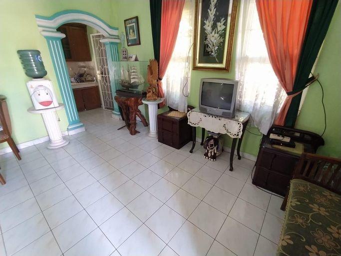 Villa R9 New, Bogor