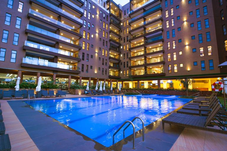 Speke Apartments Wampewo, Kampala
