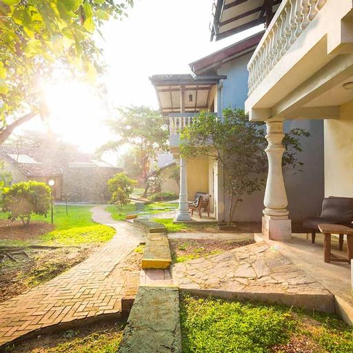 Siddhalepa Ayurveda Health Resort, Kalutara