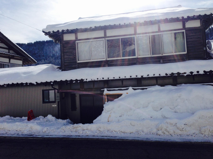 Guest House YAMASHITA-YA, Nanto
