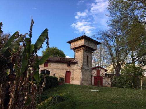 la Dependance de Bazin, Lot-et-Garonne