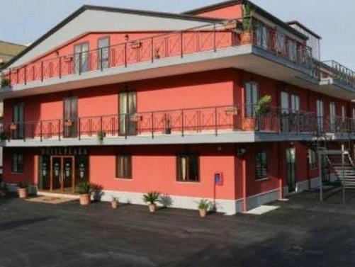 Hotel Plaza, Caserta