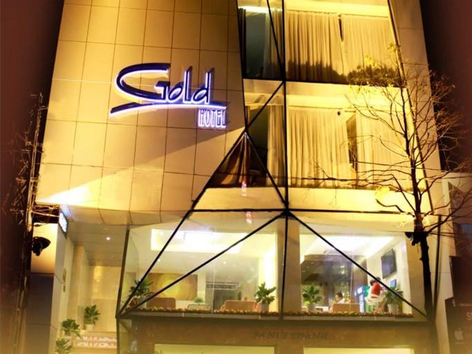 Gold Hotel I Danang, Hải Châu