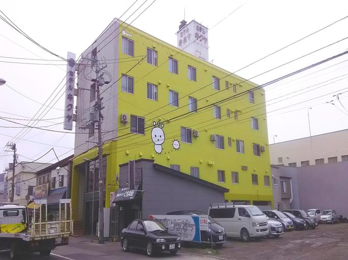 Hotel Kikuya, Hakodate