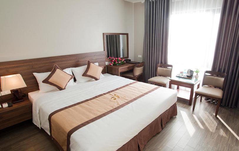 Victor Hanoi Hotel , Cầu Giấy