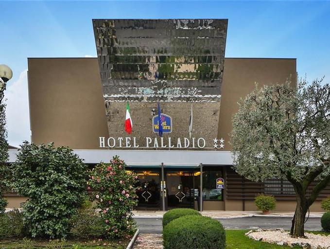Bonotto Hotel Palladio, Vicenza
