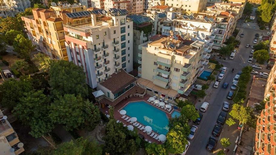 Uslan Hotel, Kuşadası