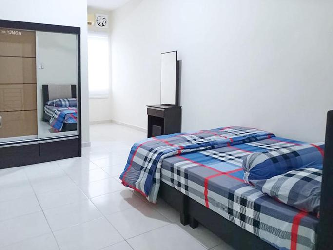 No 56 Private Room@TAMAN INDAH RAYA2, Manjung