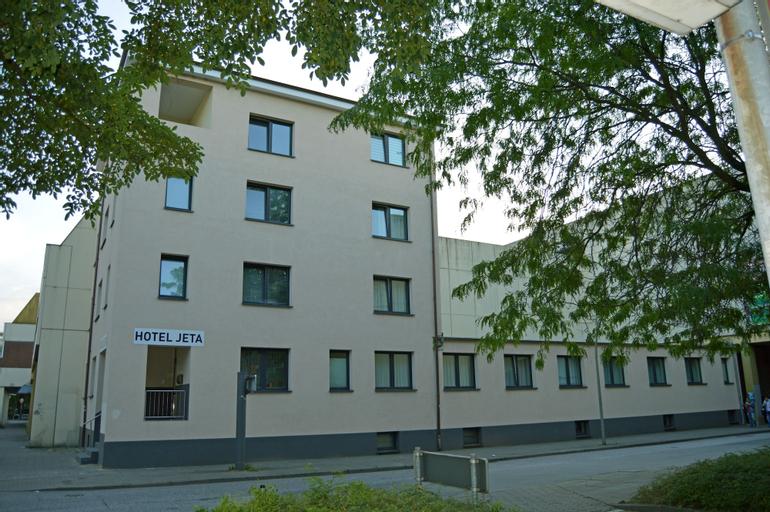Hotel Jeta, Hamburg