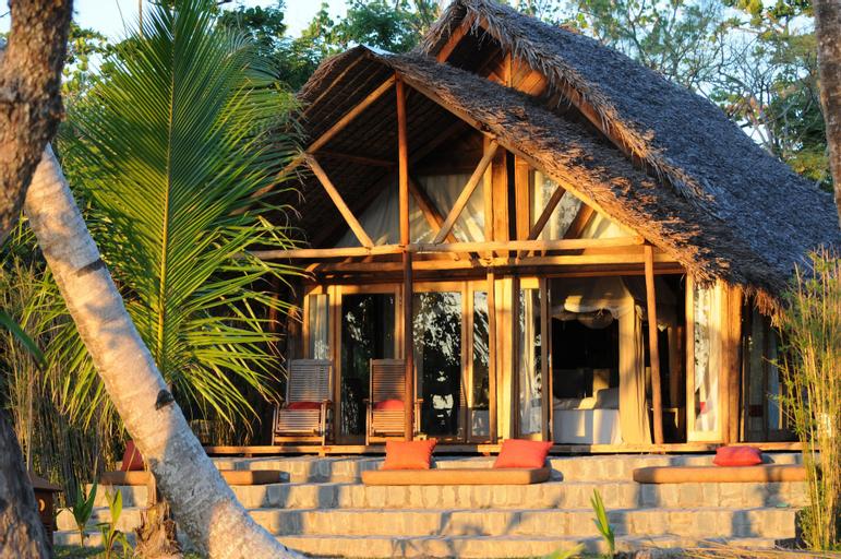 Princesse Bora Lodge & Spa, Analanjirofo