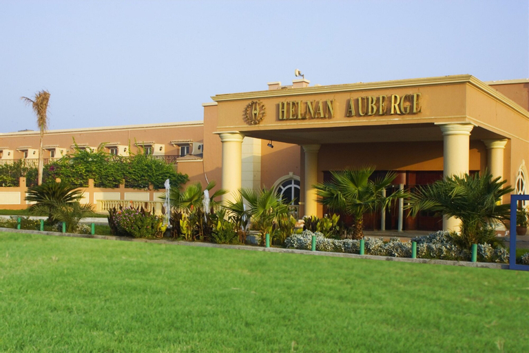 Helnan Auberge Hotel, Sinnuris