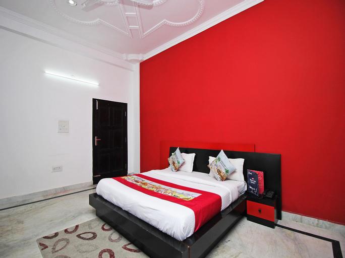 OYO 9076 Absin Hospitality 2, Gautam Buddha Nagar