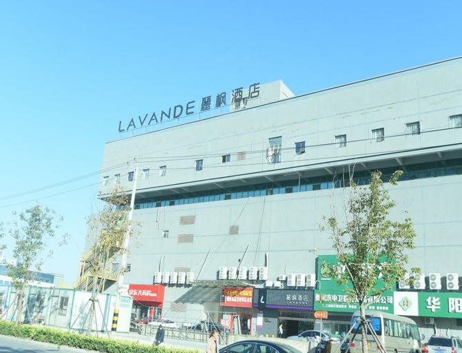 Lavande Hotels·Taizhou First People's Hospital, Taizhou