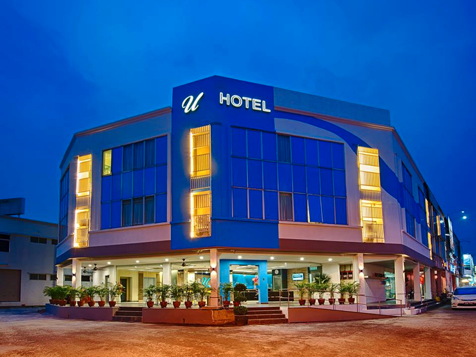 U Design Hotel Bukit Mertajam, Seberang Perai Tengah