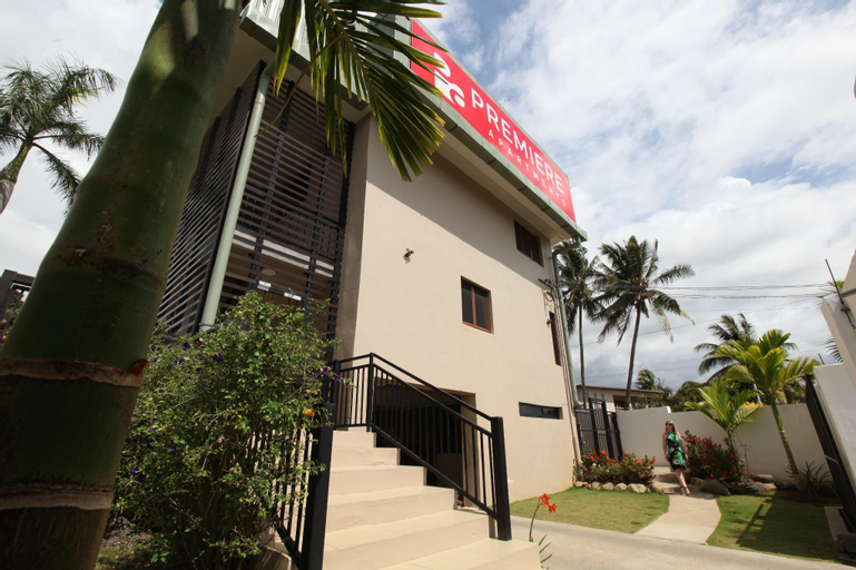 Premiere Apartments Fiji, Ba