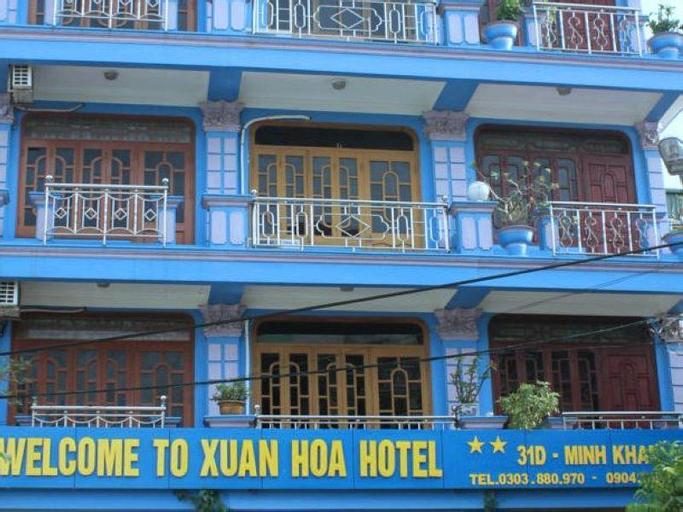 Xuan Hoa 1 Hotel, Ninh Bình