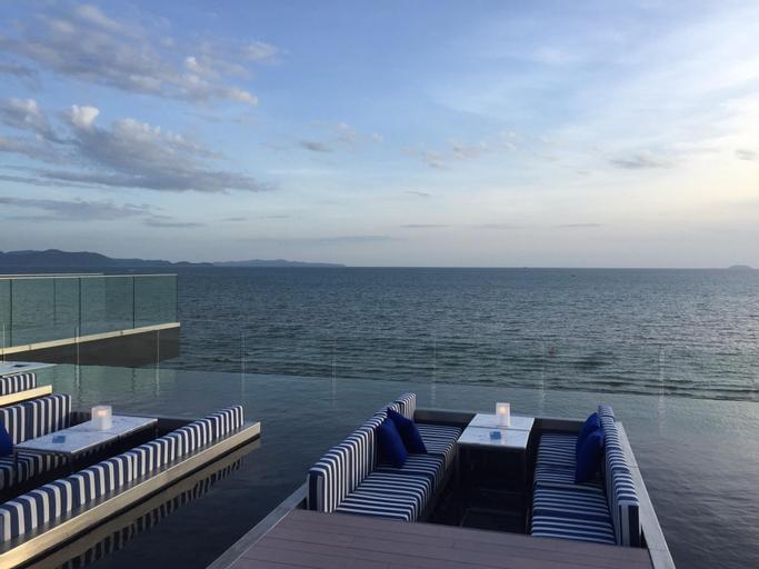 Vr-1 @ veranda Pattaya beach by Away, Sattahip