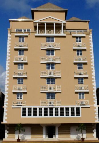Hotel Andros, Colón