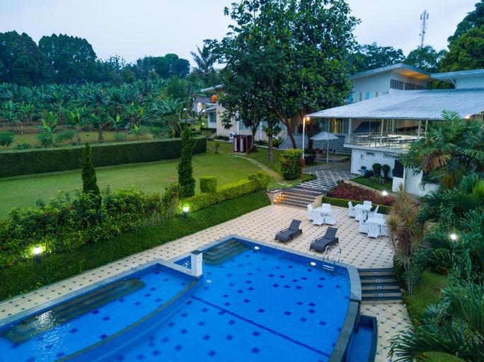 De Agape Hotel, Bogor