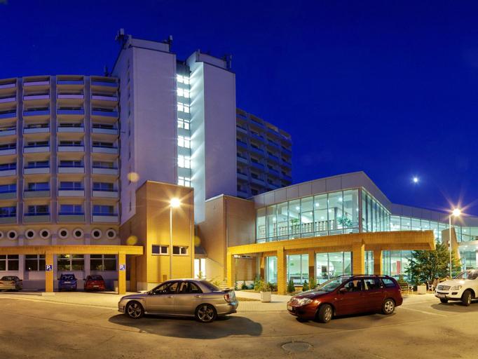 Hunguest Hotel Erkel - Durer, Gyulai