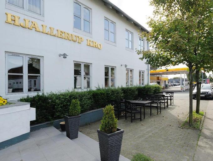 Hotel Hjallerup Kro, Brønderslev
