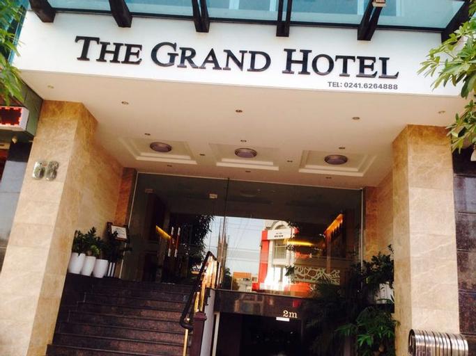 The Grand Hotel , Từ Sơn