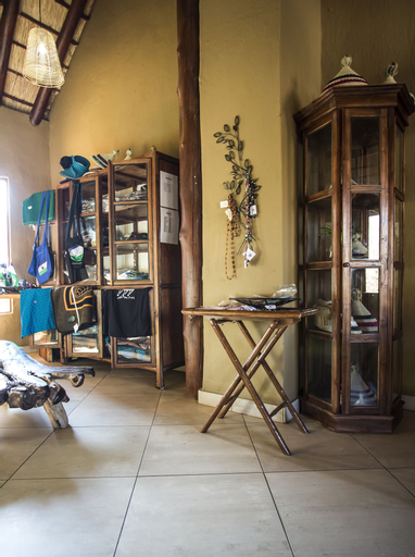 Maliba Lodge Riverside Hut,